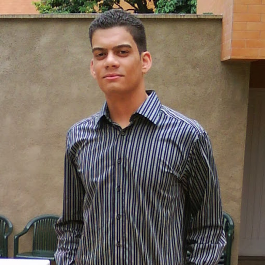 Eric Araujo