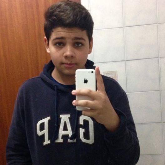 Igor Ferreira Moraes Souza