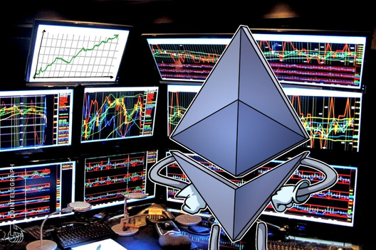 El repunte parabólico 'es una posibilidad real' después de que el precio de Ethereum alcanzara los 547 dólares