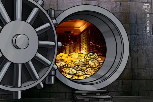 Cypherpunk Holdings se convirtió en el noveno mayor poseedor público de Bitcoin
