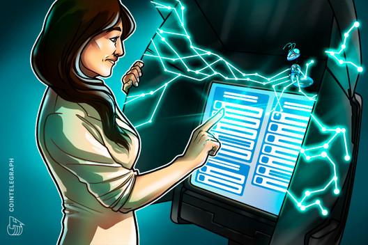 La empresa japonesa Layer X Labs desarrolla un protocolo de voto electrónico basado en blockchain