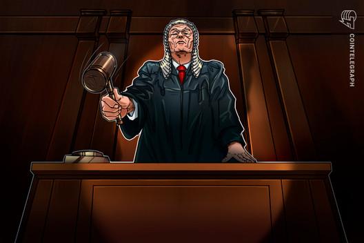 Gericht verurteilt Alexander Vinnik zu fünf Jahren Gefängnis