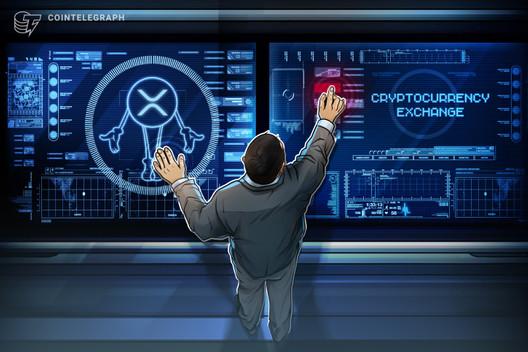 OKCoin suspende el comercio y los depósitos de XRP