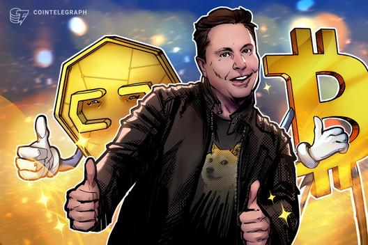 ¿Una nueva tendencia? Ejecutivos no vinculados con criptomonedas y celebridades abrazan a Bitcoin en Twitter