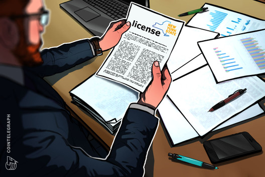 New York vergibt BitLicense an Krypto-Handelsplattform Bakkt