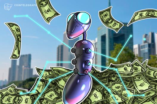 3 criptomonedas enfocadas en soluciones blockchain empresariales que han registrado grandes ganancias en lo que va de año