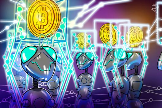 Los alcistas de Bitcoin atacan los 57,000 dólares y las altcoins repuntan en el cierre de abril
