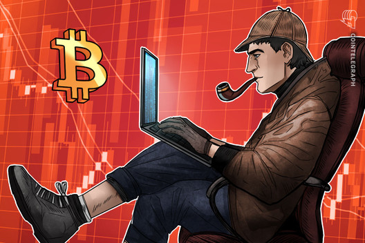 Bitcoin cae por debajo de los USD 60,000: ¿por qué está cayendo el precio de BTC?