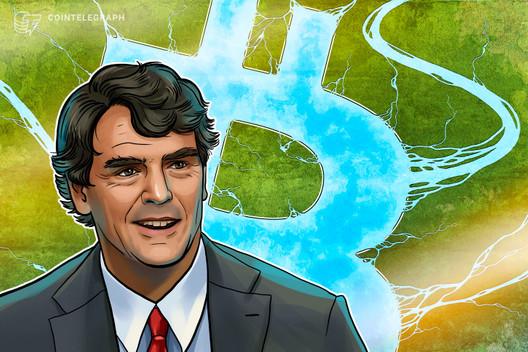 Bitcoin facilita una economía global, dice Tim Draper