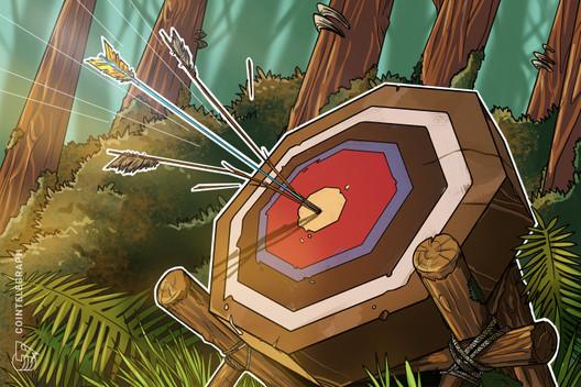El negocio de criptomonedas de Robinhood se disparó en el primer trimestre pese a la polémica de GameStop