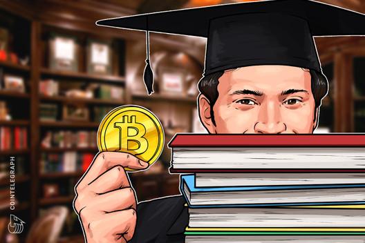 Renommierte US-Universität veräußert massive Bitcoin-Spende sofort wieder