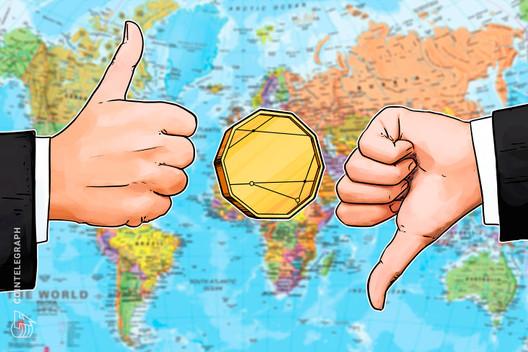 Keine Bedrohung – Dänische Zentralbank sieht in Kryptowährungen keine Konkurrenz