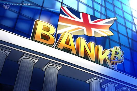 """El Banco de Inglaterra y el Parlamento del Reino Unido reciben el tratamiento """"Bitcoin arregla esto"""""""