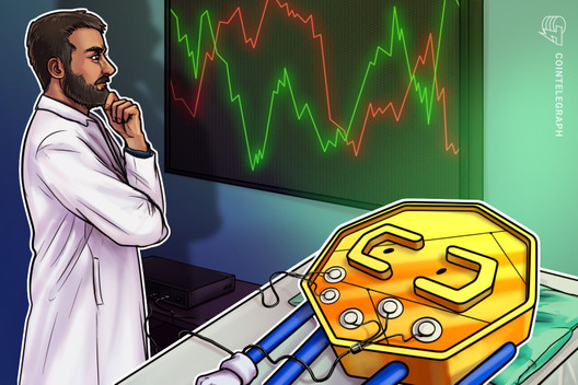 Krypto-Aktien gegen Volatilität: Goldman Sachs lobt Coinbase-Aktie