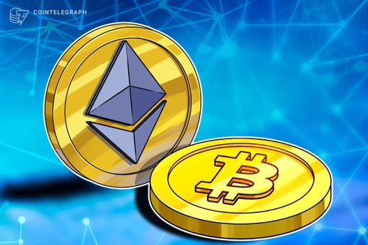 El estancamiento del precio de Bitcoin le permite a las altcoins seguir subiendo