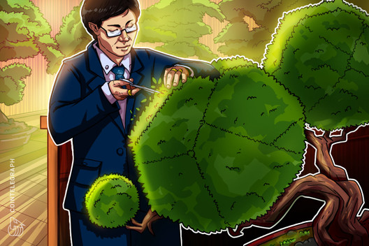 "Japanischer Zentralbankchef kritisiert Bitcoin als ""spekulatives"" Finanzprodukt"