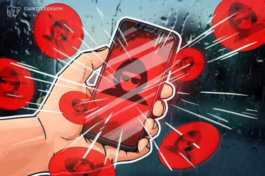 """""""Schlechteste"""" britische Bank warnt vor Krypto-Betrug"""