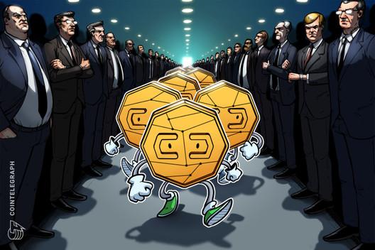 Neuer SEC-Chef fordert mehr Befugnisse bei der Beaufsichtigung von Kryptowährungen