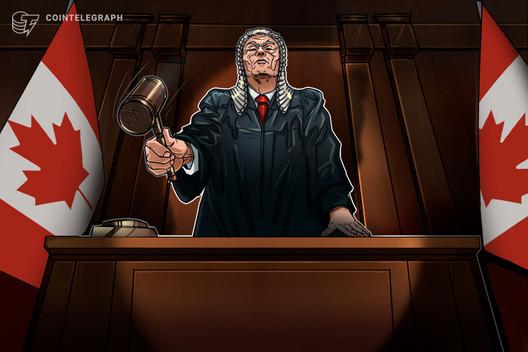 Kanadische Börsenaufsicht verhängt Handelsstopp gegen Kryptobörse Poloniex