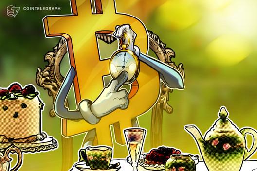 """Un """"gran cambio minero"""" podría estar hundiendo el precio de Bitcoin por debajo de USD 30,000"""
