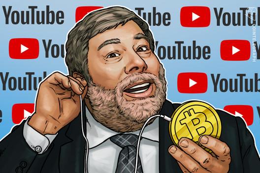 Betrügerische Krypto-Werbung erlaubt? – Steve Wozniak verliert Prozess gegen YouTube