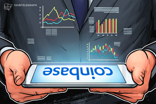 Globale Expansion: Coinbase plant Krypto-App-Store