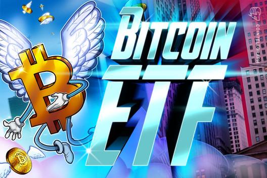 Partnerschaft mit 21Shares für Bitcoin-ETF