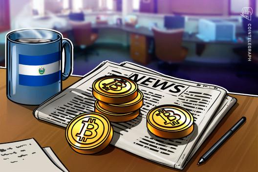 Klare Aussage von Minister in El Salvador: Zu früh für Bitcoin-Löhne