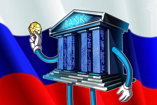 Russische Zentralbank hält Banken indirekt vom Krypto-Handel ab