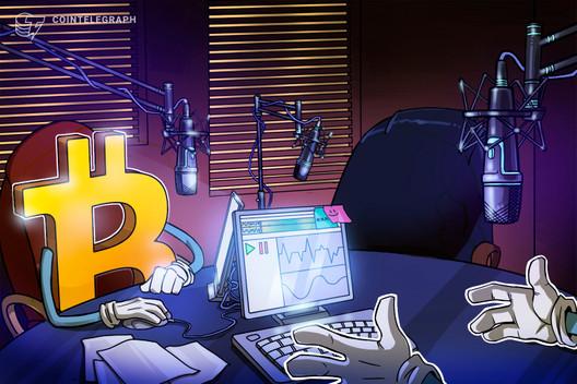 """Institutionen wollen """"verzweifelt"""" in den Kryptomarkt"""