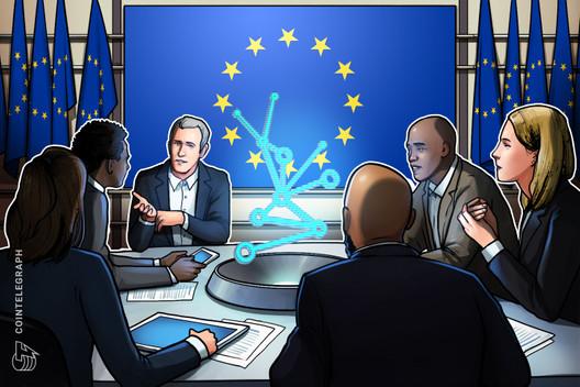 """""""Europa investiert zu wenig in Blockchain und KI"""""""