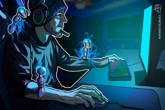 Spieleschmiede Ubisoft tritt Aleph.im als Core Channel Node bei