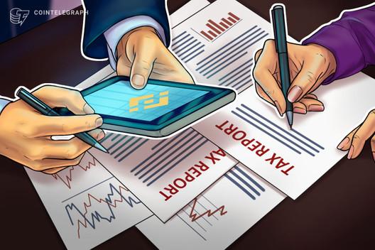 Binance reduziert Auszahlungslimits und bringt neues Steuertool heraus