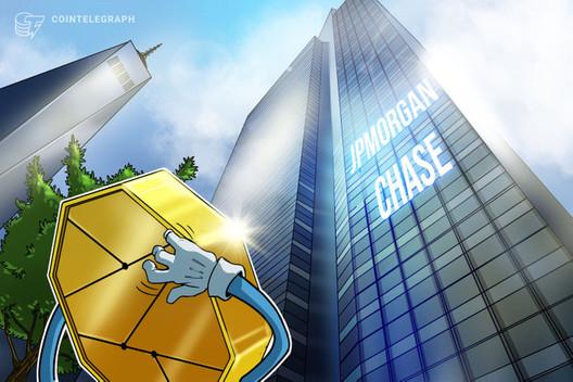 JPMorgan gibt vermögenden Kunden Zugang zu Krypto-Fonds