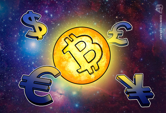 Bitcoin könnte Fiat in 20 Jahren ersetzen