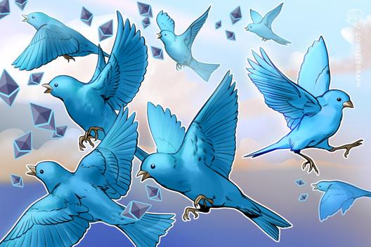 """""""Twitter auf Ethereum"""" – Aave-Gründer reagiert auf """"Ideenklau"""" von Jack Dorsey"""
