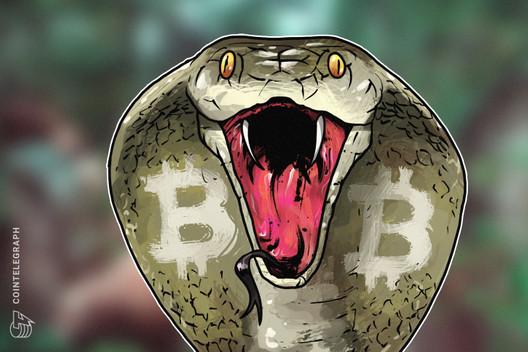 IWF warnt vor El Salvadors Bitcoin-Gesetz