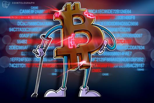 Bitcoin-Sicherheit immer noch Sorgenkind unter institutionellen Anlegern