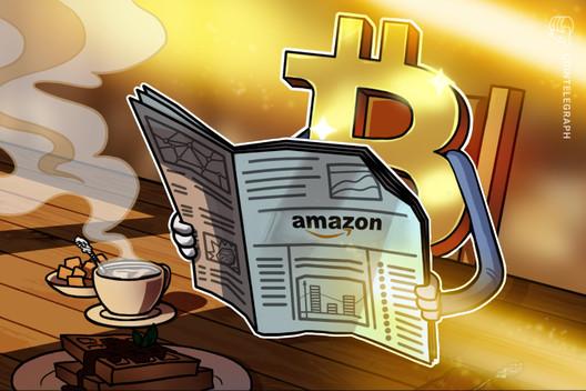 Amazon dementiert Gerüchte um Bitcoin-Zahlungen