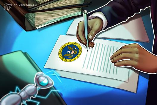 SEC beauftragt Blockchain-Analysedienst mit der Überwachung von DeFi
