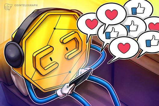 TikTok schließt Partnerschaft mit Krypto-Musikplattform Audius