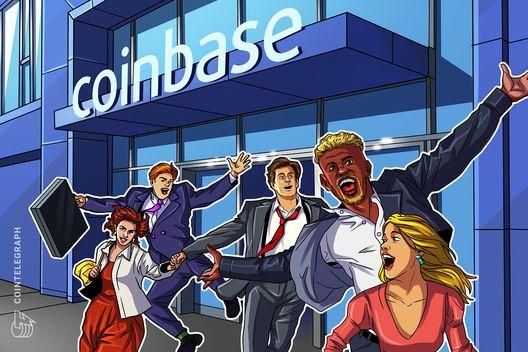 Coinbase will 1,5 Milliarden US-Dollar aufbringen
