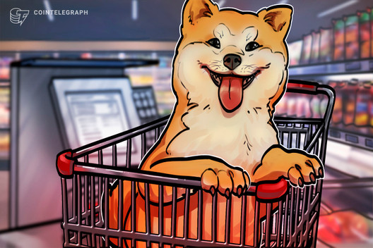 Dogecoin  latest dogecoin news Shiba Inu enters the top 20 of cryptocurrencies, while the price of SHIB soars 300% in 9 days thumbnail