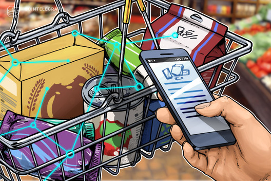 Prediction: 20 Percent of Leading Global Grocers to Use Blockchain by 2025