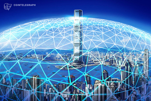 40% of New Fintech Firms in Hong Kong Operate With Blockchain