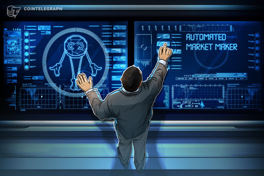 Uniswap and automated market makers, explained