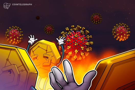 Market Analysts Naeem Aslam and Ian Balina Debate Coronavirus and Crypto
