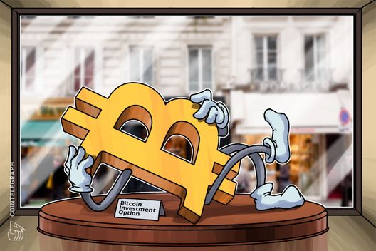 Abra Wallet Introduces Bitcoin Investment Option for Stocks and ETFs