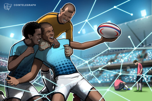 IP Australia and National Rugby League Use Blockchain Against Fake Products