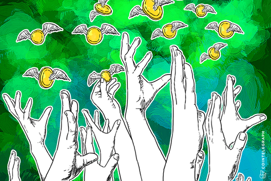 """Bitnation Will Test Whether """"Basic Income"""" is Actually Workable"""